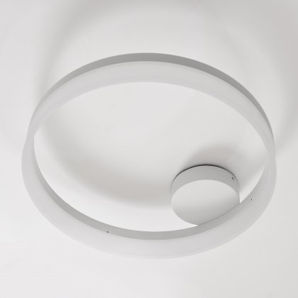 PP P RING 28W WH PLAFON LED 2000lm = 150W