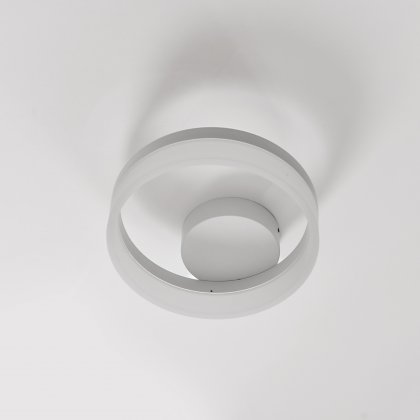 PP P RING 18W WH PLAFON LED 1200lm = 100W