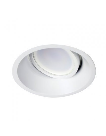 PP 101 WH OPRAWA HALOGENOWA PAR16 MR16 LED